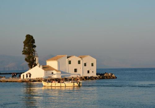 Wat is er te doen op Corfu?